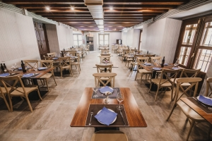 La Marina Málaga Restaurante