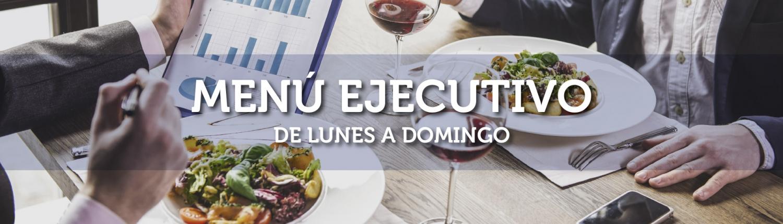 La Marina Málaga Restaurante - Menú Ejecutivo